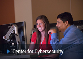 Center for Cybersecurity