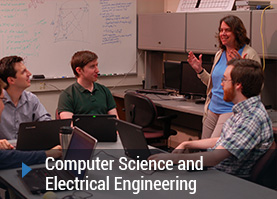 Computer Science and Electrical Enginering