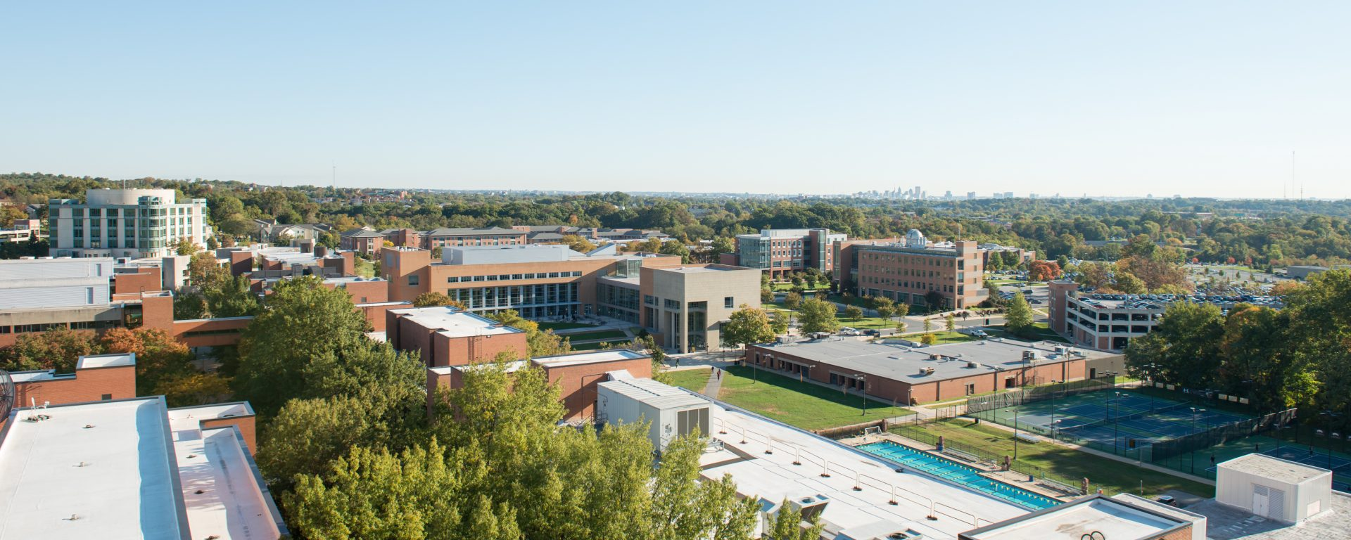 Forbes recognizes UMBC as one of the nation's top 100 public universities