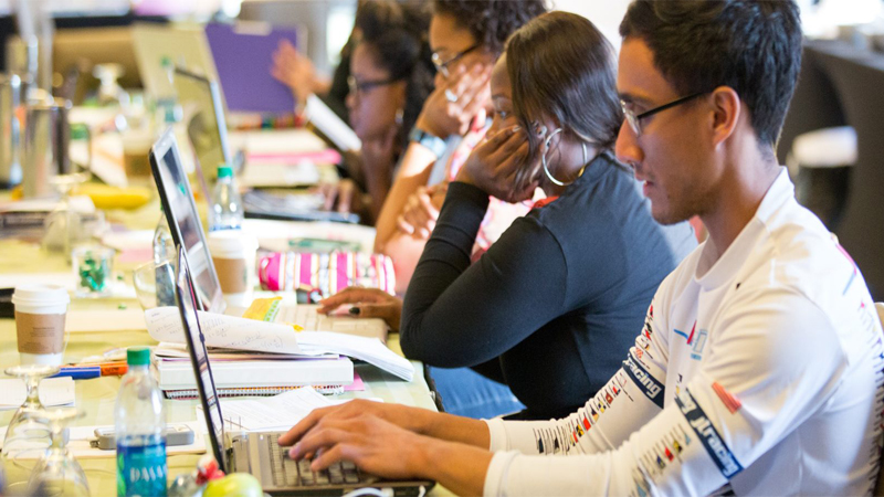 New research highlights Dissertation House as an effective support model for minority STEM Ph.D. candidates