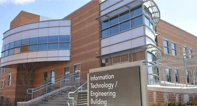 Dean Search : College of Engineering and Information Technology