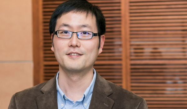 "Ting Zhu receives NSF CAREER Award to develop ""Internet of Things"" technology"