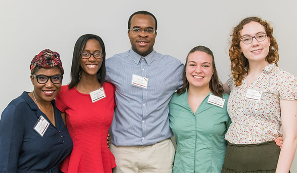 UMBC kicks off statewide public service scholars programs for summer 2017