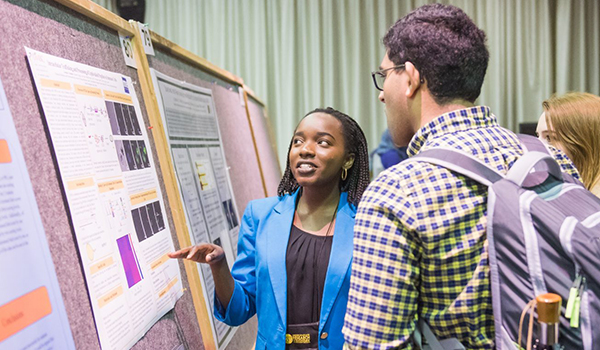UMBC leads nation in producing African-American undergraduates who pursue M.D.-Ph.D.s