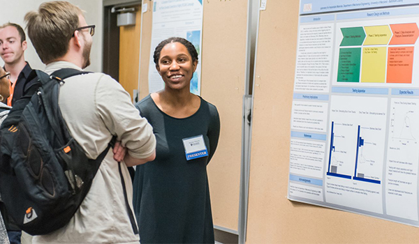 UMBC's 40th Graduate Research Conference to focus on communication and collaboration