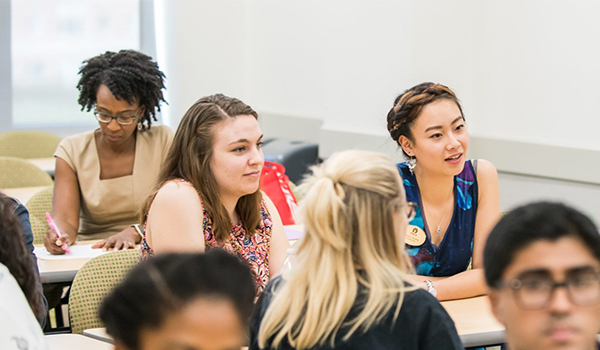 UMBC's 6th Critical Social Justice Week focuses on passion and pathways to have an impact