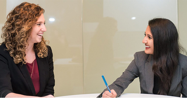 UMBC connects insightful students with growing companies through the Maryland Technology Internship Program