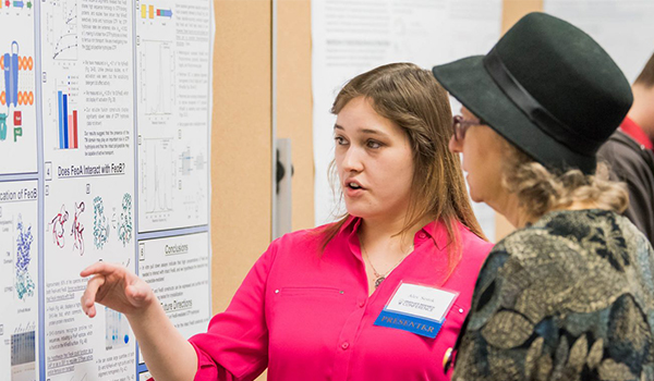 New GEARS symposium offers professional development opportunities to grad students across disciplines