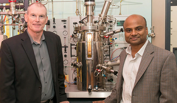 UMBC researchers invent creative approach to remove dangerous pollutant from waterways