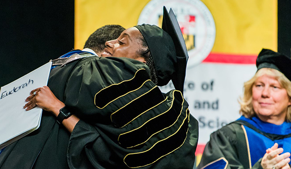 UMBC Meyerhoff Scholars replications at Penn State, UNC show notable success in first four years