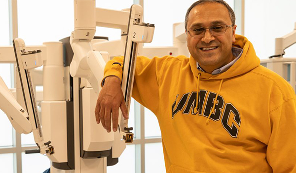 Silicon Valley Success Starts at UMBC