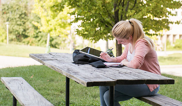 UMBC faculty on a mission to prepare robust, high-quality online classes for fall semester